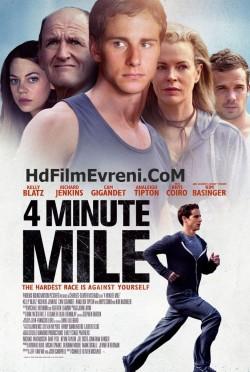 4 Dakikalık Mil – One Square Mile Türkçe Dublaj HD izle