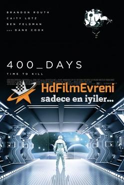 400 Days – 400 Gün 2016