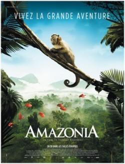 Amazon – Amazonia