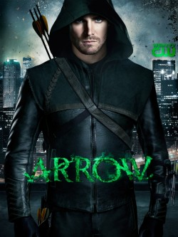 Arrow 1.Sezon