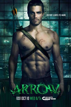 Arrow 2.Sezon
