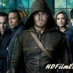 Arrow 4. Sezon