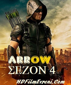 Arrow 4. Sezon