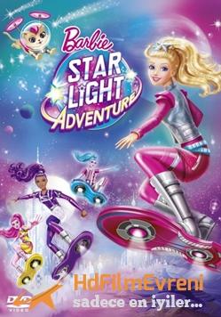 Barbie Uzay Macerası 2016