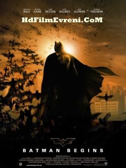 Batman Başlıyor – Batman Begins