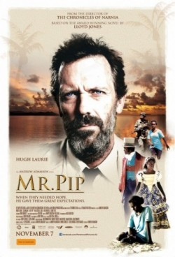Bay Pip – Mr. Pip Türkçe Dublaj Full izle