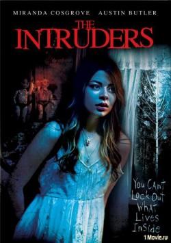 Davetsiz Misafir – The Intruders 2015