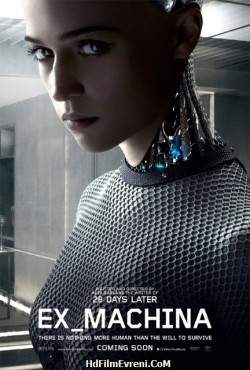 Ex Machina 2015