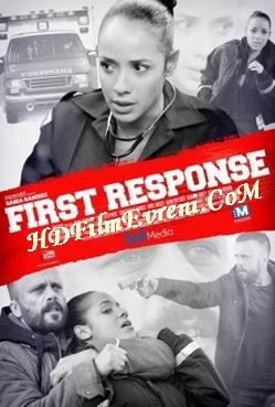 First Response – İlk Müdahale 2015