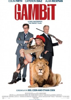 Gambit 2018