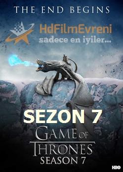 Game of Thrones 7.Sezon 7.Bölüm