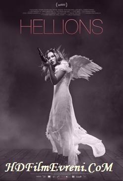 Hellions – Yaramaz Çocuk 2015