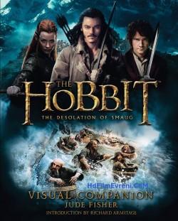Hobbit 2 Smaugun Çorak Toprakları Tr Dublaj izle