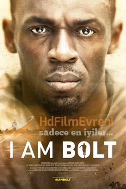 I Am Bolt – Ben Bolt 2016