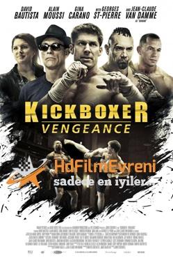 Kana Kan – Kickboxer Vengeance 2016 Full izle