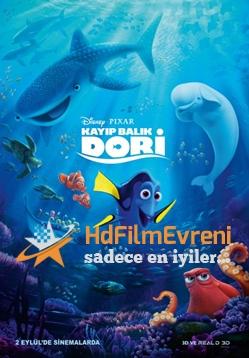 Kayıp Balık Nemo 2 – Kayıp Balık Dori 2016