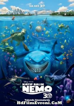 Kayıp Balık Nemo – Finding Nemo