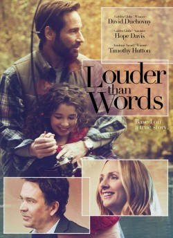 Kızımın Anısına – Louder Than Words