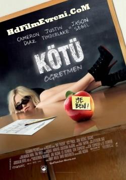 Kötü Öğretmen – Bad Teacher