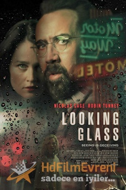 Looking Glass, Ayna 2018