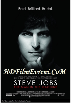 Makine Adam – Steve Jobs 2015