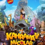 Ooops! Noah is Gone… – Kahraman Miçolar 2015