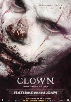 Palyaço – Clown 2014 Full izle