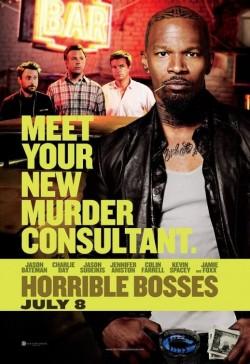 Patrondan Kurtulma Sanatı 1 – Horrible Bosses 1