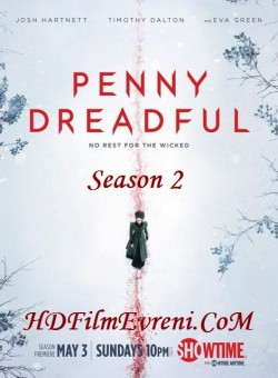 Penny Dreadful 2.Sezon