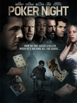 Poker Gecesi – Poker Night 2014 izle