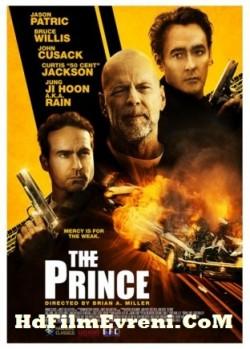 Prens – The Prince 2014 Türkçe Dublaj Full izle