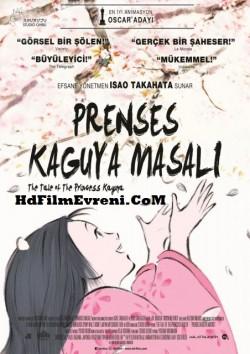 Prenses Kaguya Masalı – The Tale of Princess Kaguya 2015