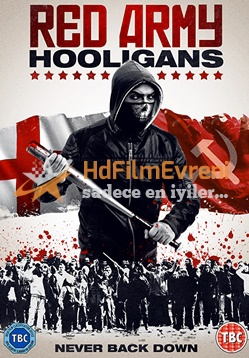 Red Army Hooligans 2018