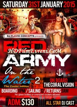 Red Army – Kızıl Ordu 2015