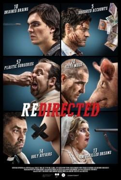 Redirected – Acemi Soyguncular 2014 Türkçe Dublaj izle