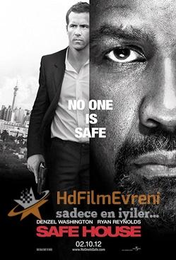 Safe House 2012 – Düşmanı Korurken
