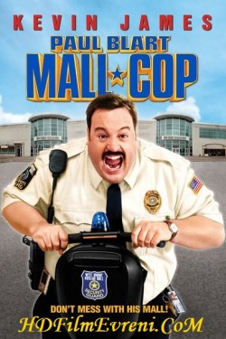 Sakar Koruma 1 – Paul Blart Mall Cop