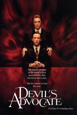 Şeytanın Avukatı – Devil's Advocate