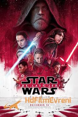 Star Wars 8 Son Jedi – Yıldız Savaşları 8