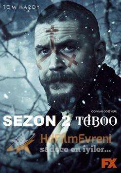 Taboo 2.Sezon izle