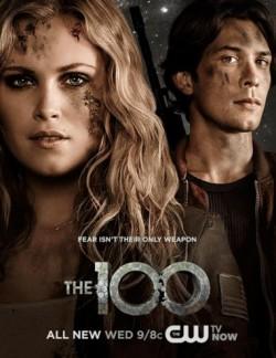 The 100 2. Sezon