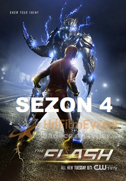 The Flash 4.Sezon