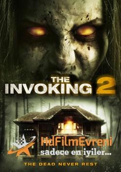 The Invoking 2 Türkçe Dublaj izle