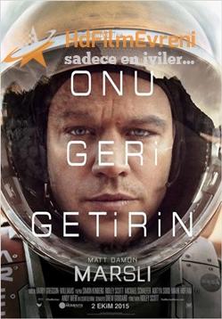 The Martian – Marslı 2015