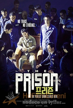 The Prison – Hapishane 2017