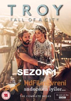 Troy Fall of a City 1.Sezon Türkçe Dublaj izle