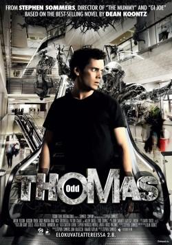Tuhaf Thomas – Odd Thomas 2013