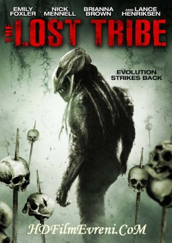 Unutulan Kabile – The Lost Tribe