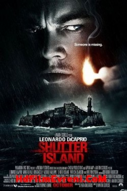 Zindan Adası – Shutter Island