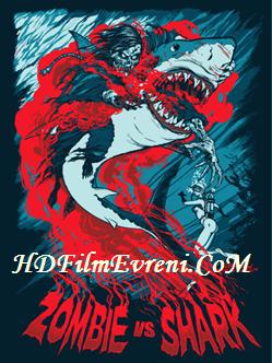 Zombi Köpekbalığı – Zombie Shark 2015